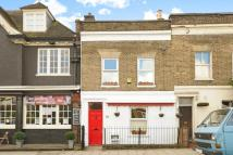 Terraced house for sale in Elder Road, West Norwood