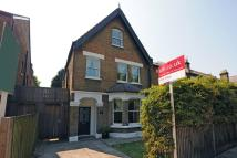 5 bed End of Terrace house for sale in South Croxted Road...