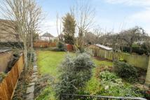 Flat in Norwood Road, Herne Hill