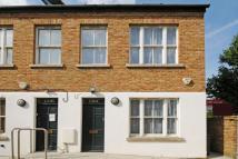 1 bed End of Terrace house in Dalberg Road, Brixton...