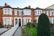 4 bedroom Terraced home for sale in Park Hall Road...