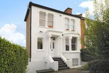1 bedroom Flat for sale in Lancaster Avenue...