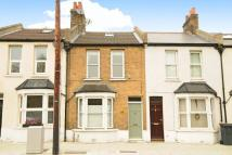 2 bedroom Terraced home for sale in Robson Road, West Norwood