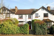 3 bed Terraced home for sale in Kingsmead Road...