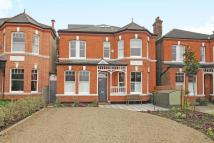 Detached home for sale in Chestnut Road...