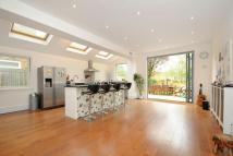 5 bedroom semi detached home in South Croxted Road...