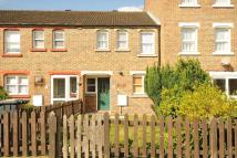 Hamilton Road Terraced house for sale