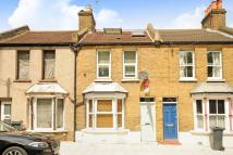 3 bedroom Terraced home in Robson Road, West Norwood