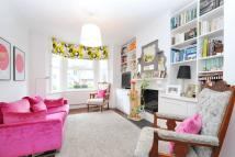 3 bed Terraced home for sale in Rommany Road...