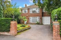 5 bed Detached property for sale in Alleyn Road, West Dulwich