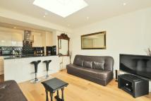 Broxholm Road Flat for sale
