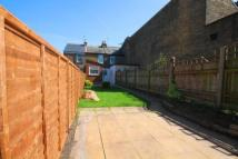 Ealing Road Terraced house for sale