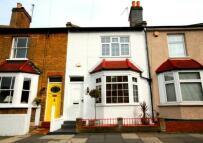 2 bedroom Terraced property in Glenhurst Road...