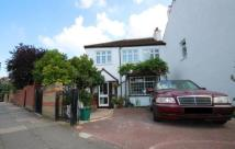 semi detached house for sale in Windmill Road, Ealing, W5