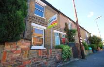2 bedroom Terraced property in Brook Road South...