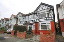 Loveday Road semi detached property for sale