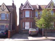 Flat in Greenford Avenue...