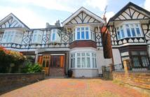 7 bed semi detached house in Loveday Road...