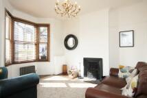 3 bedroom Terraced home for sale in Hamilton Road, Brentford...