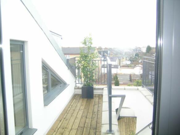 Terrace Balcony