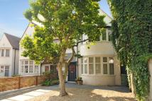 semi detached property for sale in Fortune Green Road...