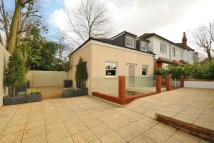 3 bed Detached house for sale in Menelik Road...