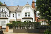 6 bedroom Terraced house in Stanley Gardens...