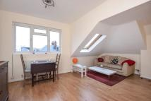 Fordwych Road Flat for sale