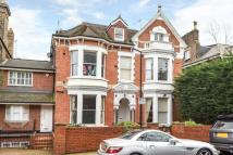 Flat for sale in Woodchurch Road...