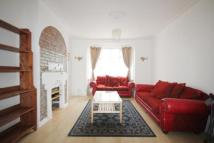 4 bed Terraced home to rent in Erlesmere Gardens...
