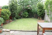 Terraced property in Bernard Avenue, Ealing...