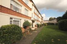 1 bedroom Flat to rent in Manor Vale...