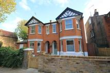 semi detached house to rent in Clovelly Road, Ealing...