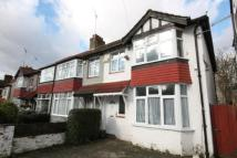Studland Road semi detached property to rent