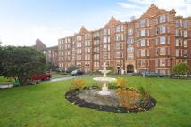 Flat for sale in Lower Richmond Road...