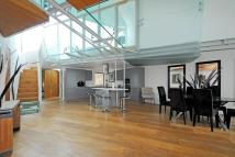 Putney High Street Penthouse for sale