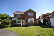 4 bedroom Detached property in Cheyne Garth, Hornsea...