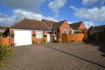 3 bedroom Detached Bungalow for sale in Cheyne Walk, HORNSEA...