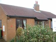 1 bed Semi-Detached Bungalow for sale in West Drive, NAFFERTON...