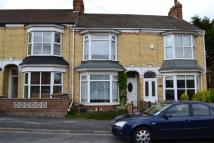 Terraced home for sale in Carlton Avenue, Hornsea...