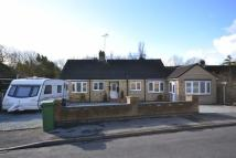 Detached Bungalow for sale in Greenacre Park, HORNSEA...