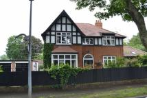 5 bed Detached property in Football Green, Hornsea...
