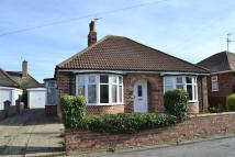 3 bedroom Detached Bungalow for sale in Chrystals Road, Hornsea...