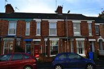 Terraced house for sale in Clifford Street, Hornsea...