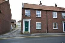 3 bedroom semi detached property in Southgate, Hornsea...