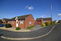 Detached Bungalow for sale in South Parade, LEVEN...
