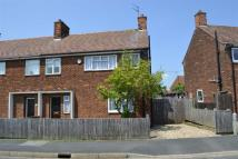 3 bed semi detached house in The Crescent, HORNSEA...
