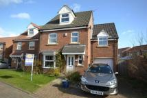 4 bedroom Detached home for sale in Cygnet Close, HORNSEA...