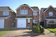 4 bed Detached house in Tansley Lane, Hornsea...