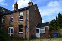 3 bed Cottage for sale in Atwick Road, HORNSEA...